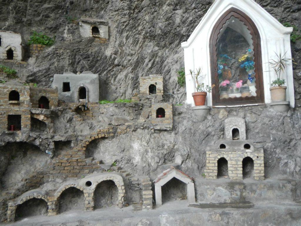 Grotta di Fornillo Amalfi