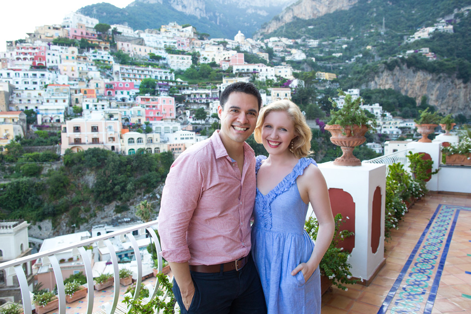 How to Plan the Perfect Honeymoon in the Amalfi Coast