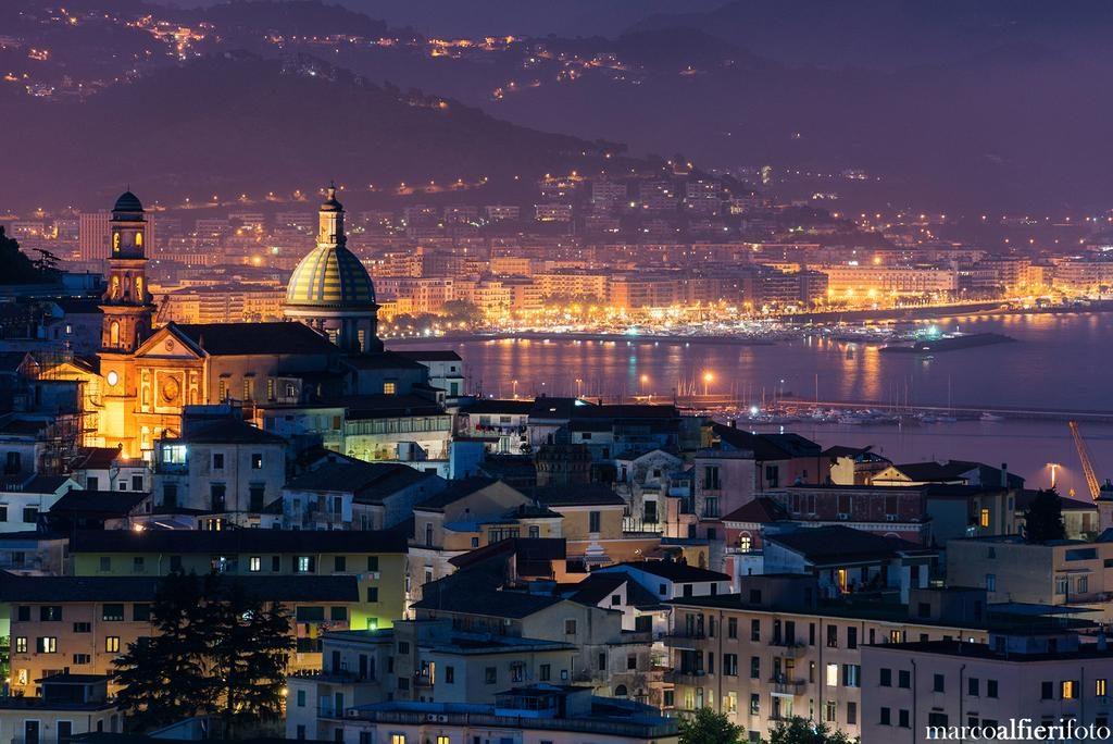Salerno Amalfi